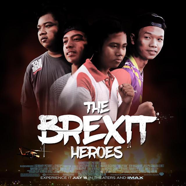 Brexit Heroes