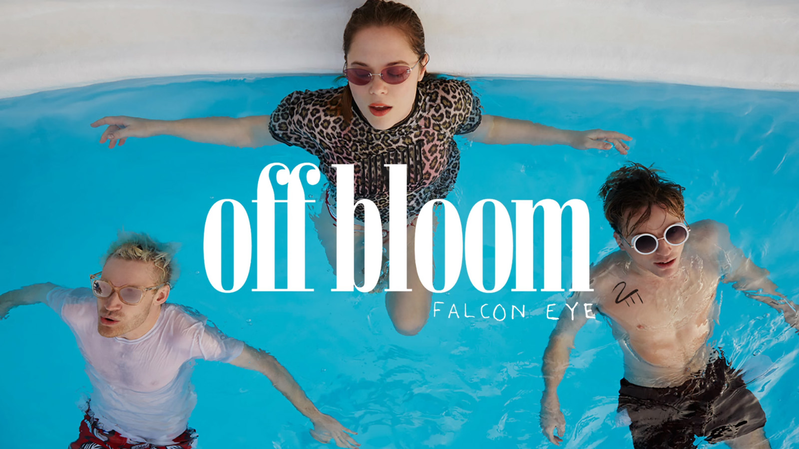 off bloom