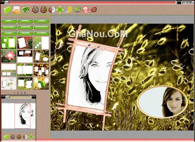 تحميل برنامج فوتو شاين 2016 مجانا لتعديل الصور واللعب فى الصور Download PhotoShine