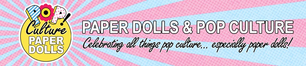 Paper Dolls and Pop Culture