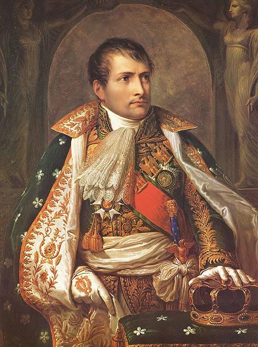Andrea Appiani Napolyon
