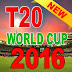 T20 World Cup 2017 Live App Free Download For Android