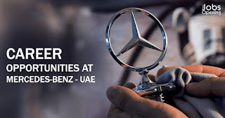 Job Vacancies – Mercedes Benz Is Now Recruiting Over 200 Employees – Apply Now