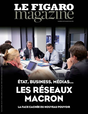 Eugénie Bastié Figaro Magazine