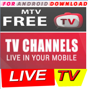 FOR ANDROID DOWNLOAD: Android MIPTV Pro Apk -Update Android Apk