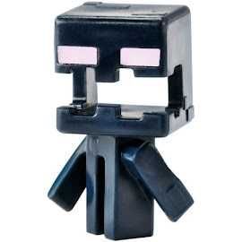 Minecraft Chest Series 2 Enderman Mini Figure