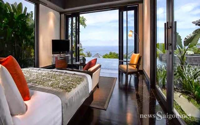 Thiên đường nghỉ dưỡng, cơ hội đầu tư. Ocean View Villa & Resort
