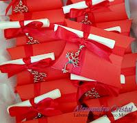 bomboniere laurea ciondoli