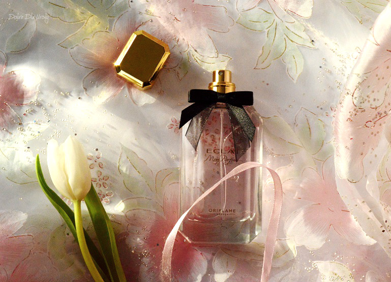 Perfumy Oriflame Eclat Mon Parfum - recenzja