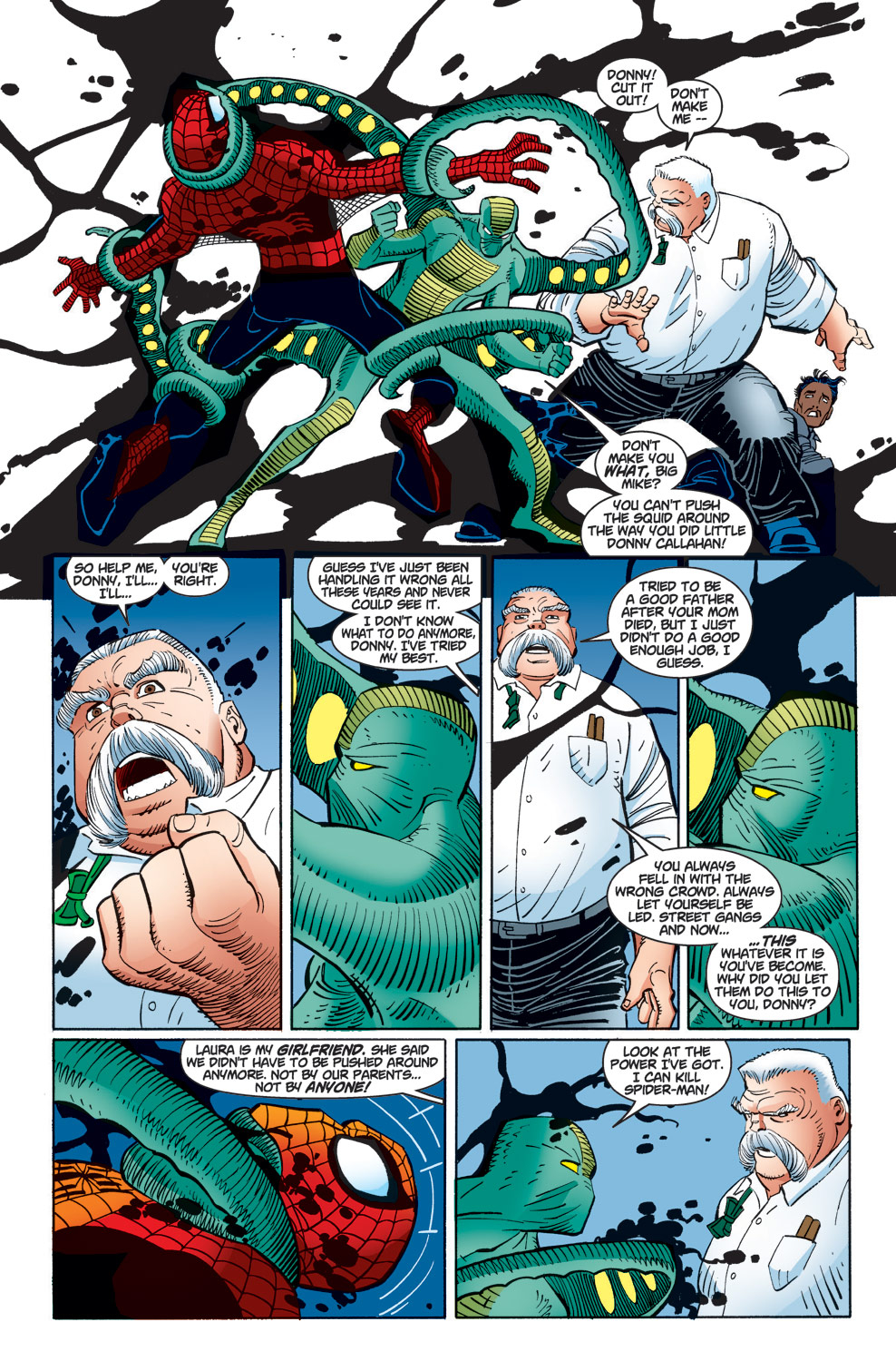 The Amazing Spider-Man (1999) 26 Page 18