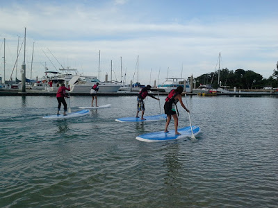 Lomba Paddle board