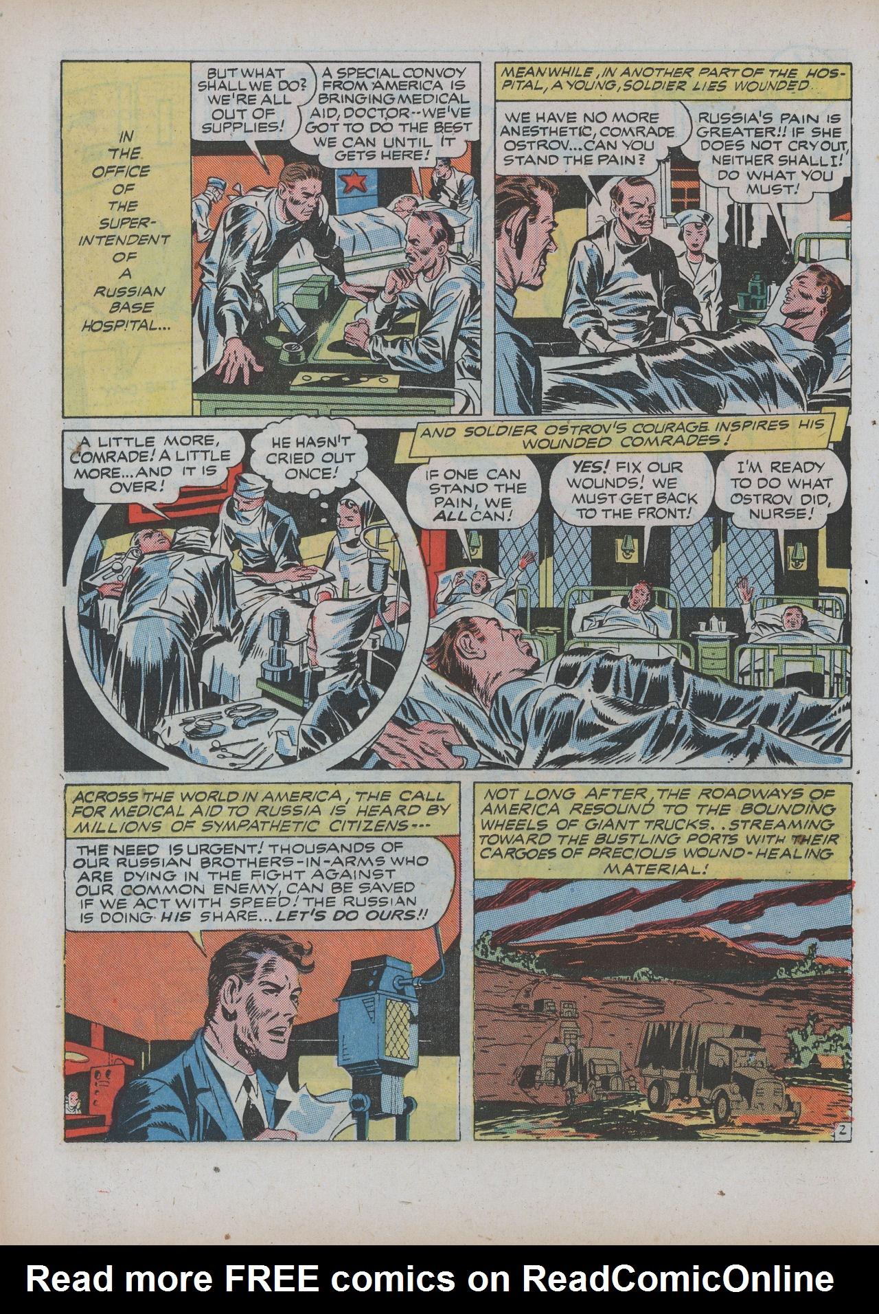 Read online World's Finest Comics comic -  Issue #10 - 44