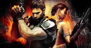 Tips & Trik Lengkap Bermain Game Resident Evil 5