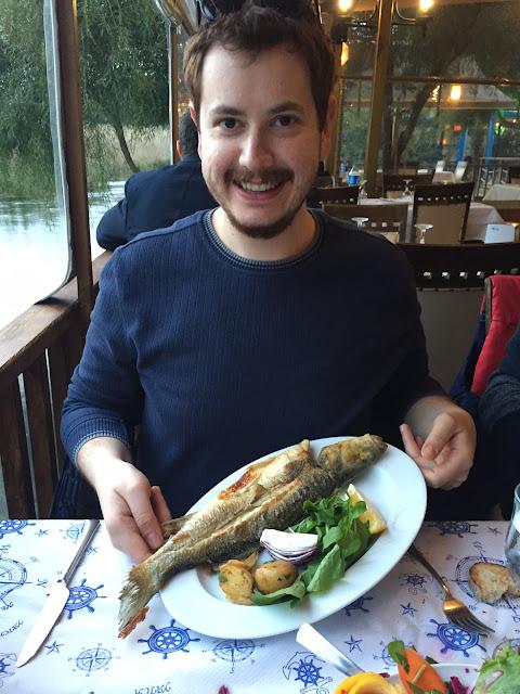 olta restaurant akyaka balık