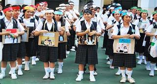 MOS di Sekolah Swasta Dihentikan Oleh Disdik Kota Batu, Mengapa?