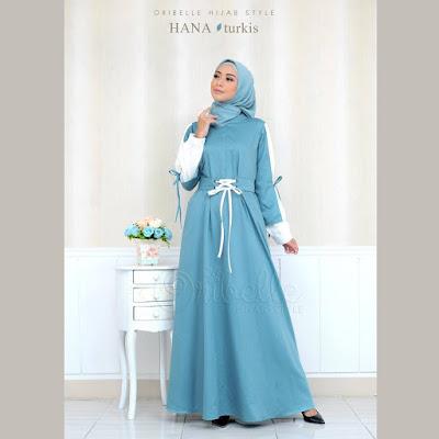 Oribelle Hijab