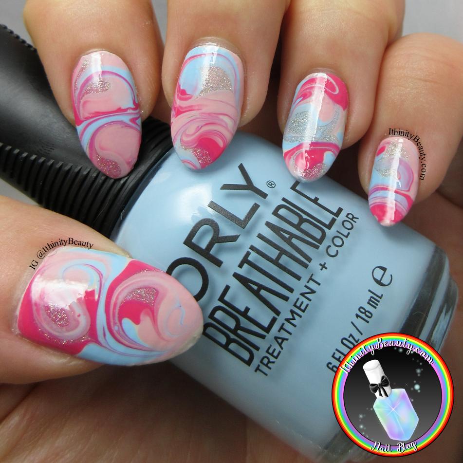 Orly Swirls Ithinitybeauty Nail Art Blog