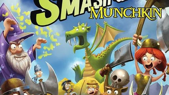 Asmodee Digital brings the victory popular culture mashup game 'Smash Up' to the Play Store