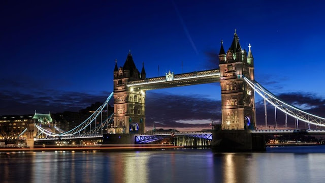 Ponte Inglaterra