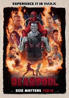 deadpool,死侍