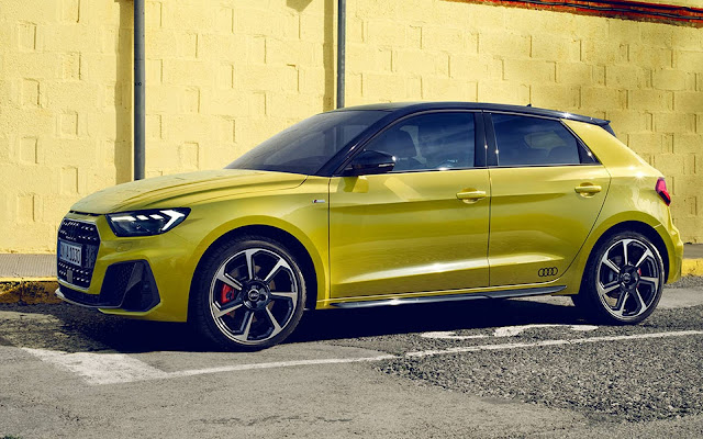 Novo Audi A1 2019 será fabricado no Brasil, diz jornalista