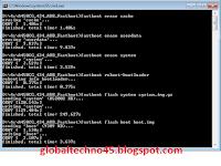 cara jitu mengatasi zenfone 4s (T00Q/A450CG) matot bootloop lewat adb fastboot
