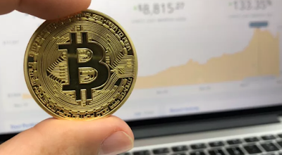 Berinvestasi dalam Blockchain Via ETF