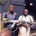 JUST IN! Full Photo Of The Heavily Armed Fulani Herdsmen Apprehended In Kaduna