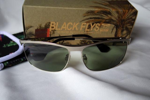 Blackflys サングラス