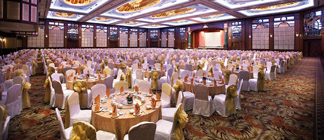 biggest ballroom in klang valley