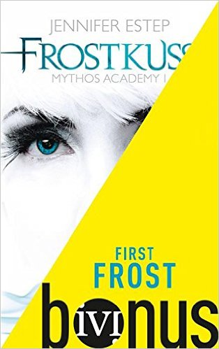 First Frost (Mythos Academy 0.5)