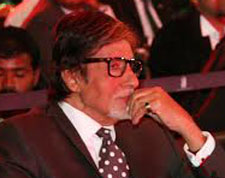 Amitabh Bachchan turns 74:Facts in Brief