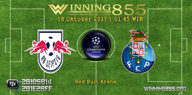 Prediksi Jitu Leipzig vs Porto 18 Oktober 2017