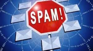 Kode Anti Komentar Spam