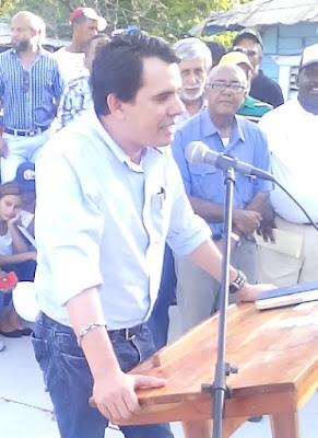 Resultado de imagen para PAPO SAN JUAN DE LA MAGUANA