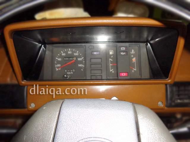 d'Laiqa Arena: Membuka Speedometer Toyota Kijang Super