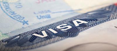 Passport and Visa Services Houston TX