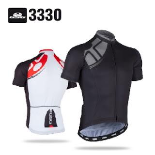 Camisola Ciclismo GSG 3330