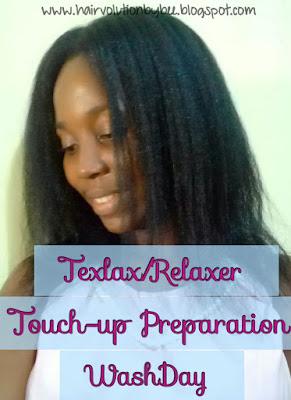 Texlax prep