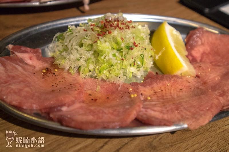 【東區美食】小滿苑燒肉。台北日式居酒屋新興熱點