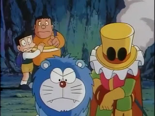 Download Film Doraemon Bahasa Indonesia Serial TV Gratis
