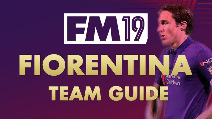 La Viola – A Fiorentina FM19 Guide