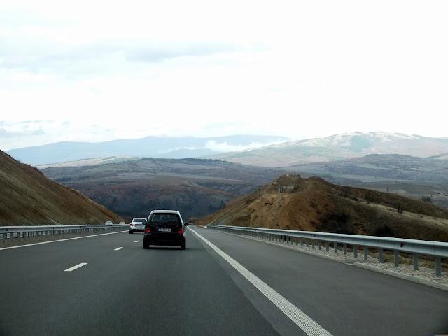 Autovía de Bulgaria