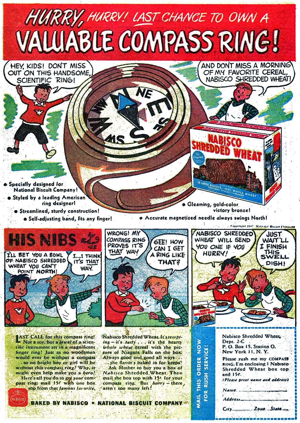 Read online All-American Comics (1939) comic -  Issue #84 - 31