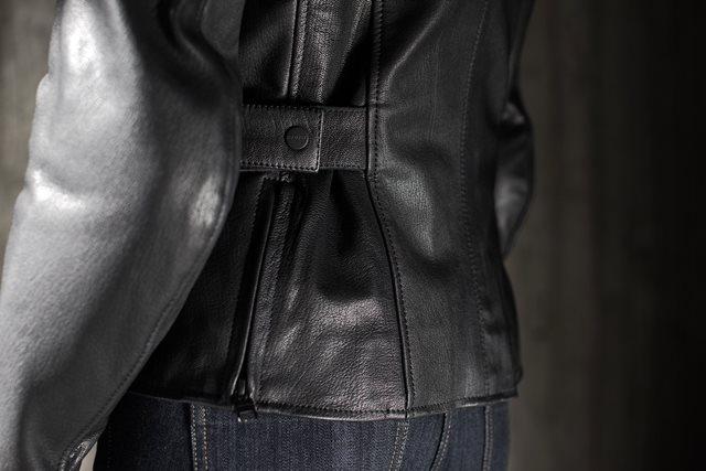 Model Jaket Wanita Terbaru Dari 3Second