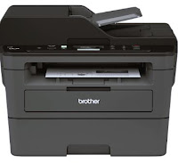 Brother DCP-L2540DW Drivers Software Download & Wireless Setup