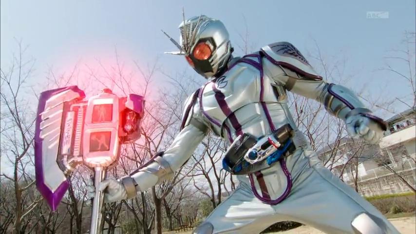 Fusion Games: Kamen Rider Drive Episode 27 English Subbed