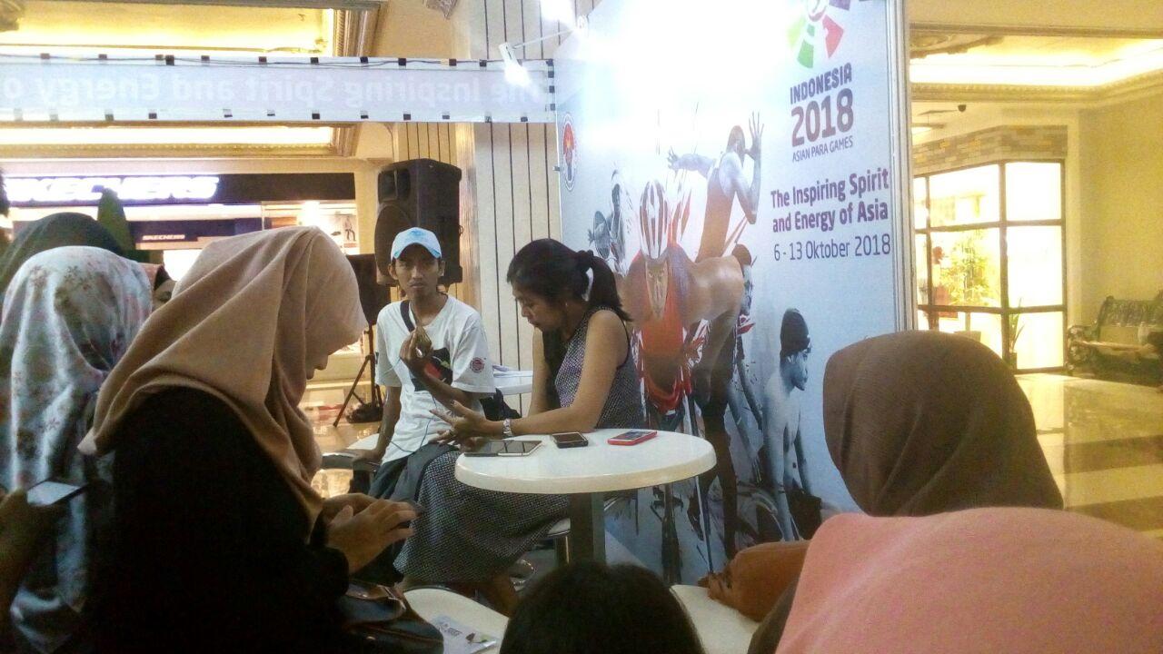 Kejuaraan Olahraga Asian Para Games dan Catatan Prestasi Atlit Indonesia yang Mencengangkan Dunia