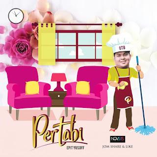 Epit Yusoff - Pertabi MP3