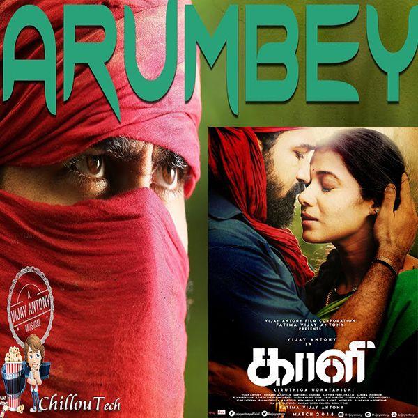 Arumbey | Vijay Antony Kaali